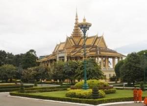 Complejo del Palacio Real