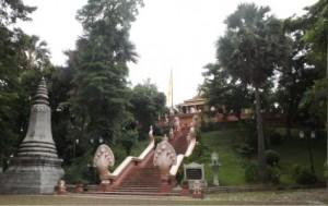 Wat Phnom