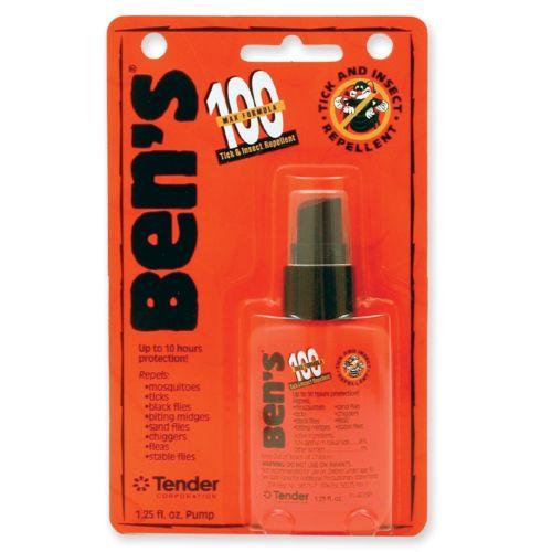 Repelente antimosquitos DEET 95%