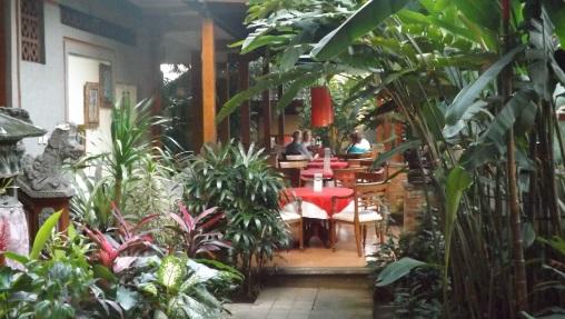 Café Gayatri