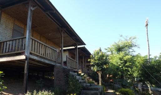 Bungalows Hotel Gardena