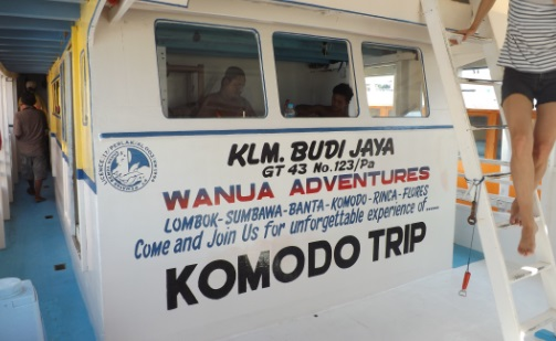 Wanua Adventures