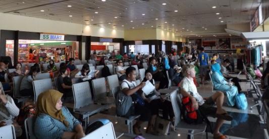 Aeropuerto de Kota Bharu