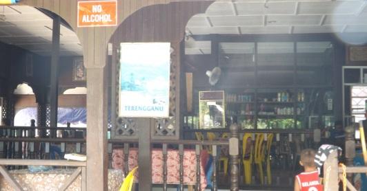 Prohibido servir alcohol en los bares