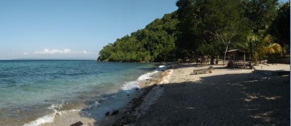 Isla de Satonda