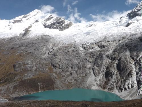 Laguna Taullicocha