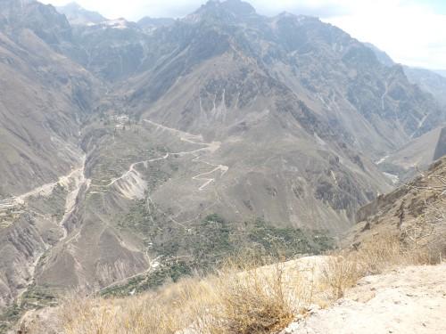 Vistas desde el Mirador de San Miguel