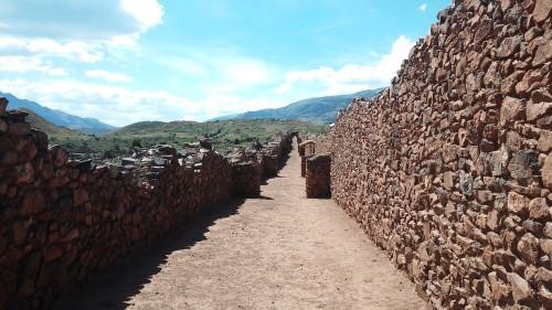 Sitio Arqueológico de Pikillacta
