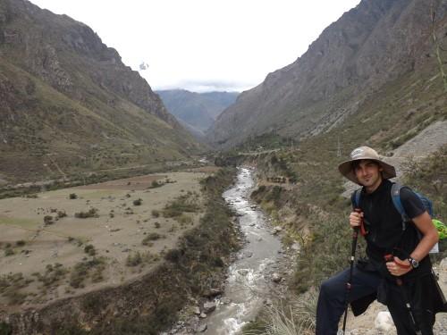 Río Urumba
