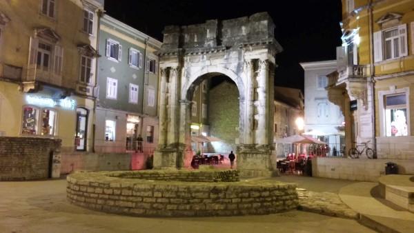 Arco de Sergio
