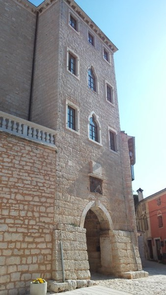 Palacio de Soardo