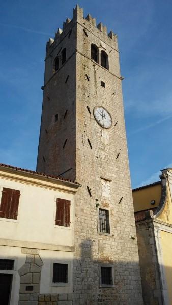 Torre de Motovun