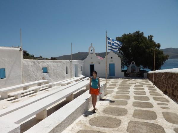 Iglesia de Agios Sostis