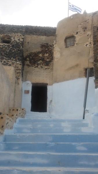 Castillo de Akrotiri