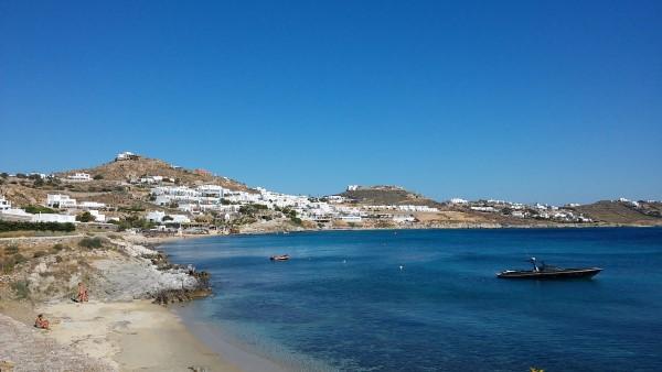 Playa de Ioannis