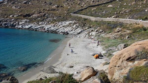 Playa de Kapari