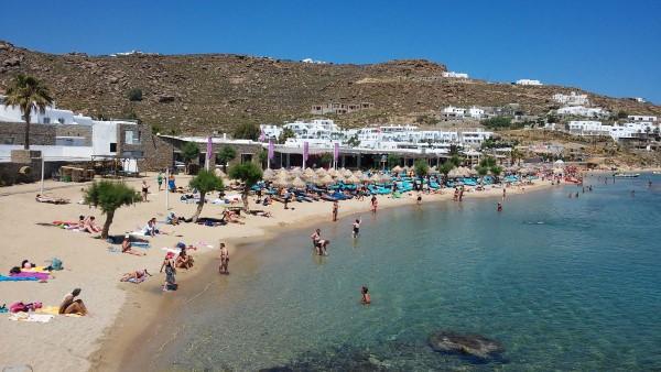 Playa Paradise