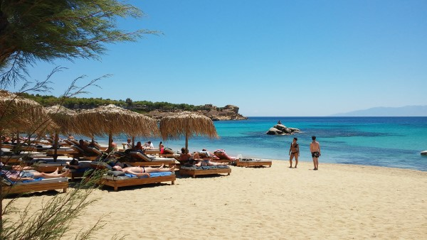 Playa Paraga