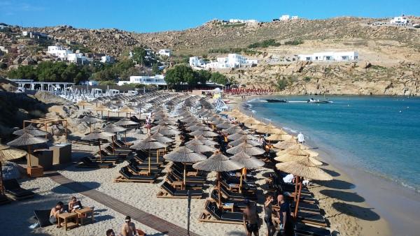 Playa Super Paradise